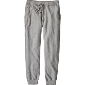 Patagonia Mahnya Pantalon en polaire Homme, feather grey